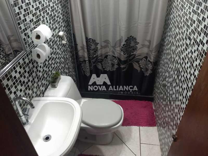COZINHA - Apartamento à venda Rua Figueiredo Pimentel,Abolição, Rio de Janeiro - R$ 240.000 - NFAP20492 - 28