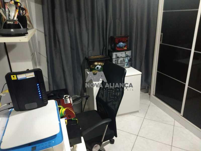QUARTO 2 - Apartamento à venda Rua Figueiredo Pimentel,Abolição, Rio de Janeiro - R$ 240.000 - NFAP20492 - 18