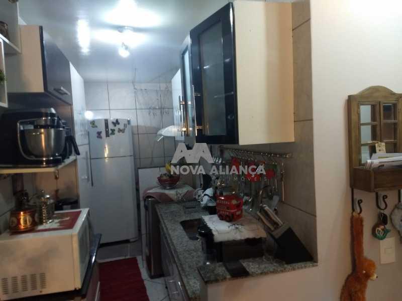 COZINHA - Apartamento à venda Rua Figueiredo Pimentel,Abolição, Rio de Janeiro - R$ 240.000 - NFAP20492 - 26