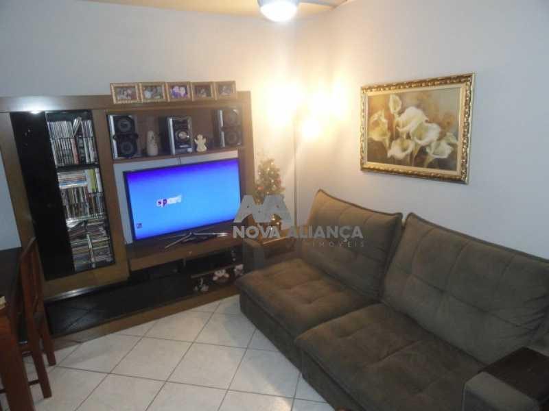 SALA - Apartamento à venda Rua Figueiredo Pimentel,Abolição, Rio de Janeiro - R$ 240.000 - NFAP20492 - 5