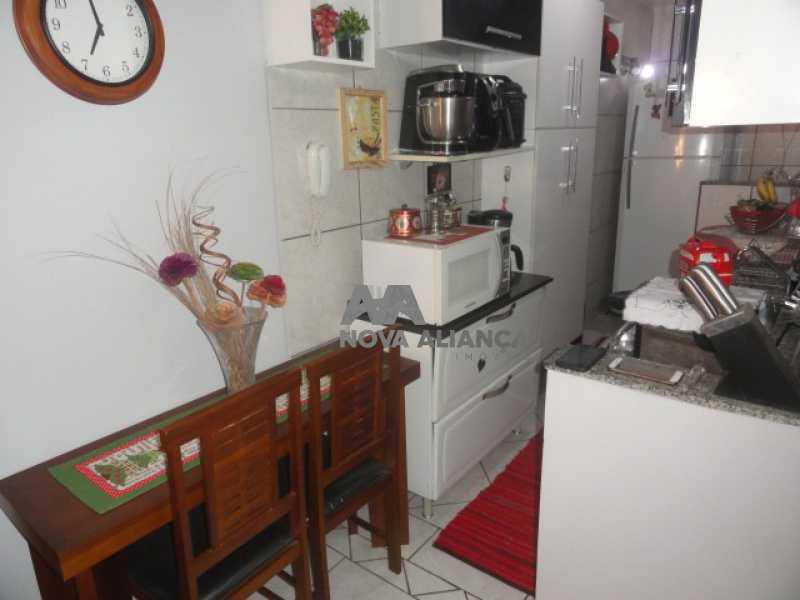 COZINHA - Apartamento à venda Rua Figueiredo Pimentel,Abolição, Rio de Janeiro - R$ 240.000 - NFAP20492 - 24