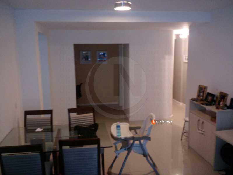 8. - Apartamento à venda Rua dos Artistas,Vila Isabel, Rio de Janeiro - R$ 750.000 - NFAP20494 - 9
