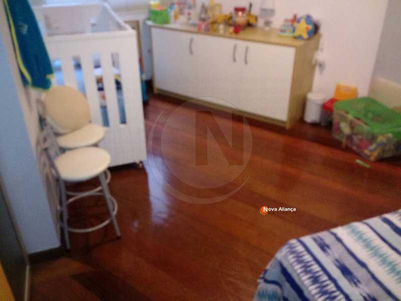 10. - Apartamento à venda Rua dos Artistas,Vila Isabel, Rio de Janeiro - R$ 750.000 - NFAP20494 - 11