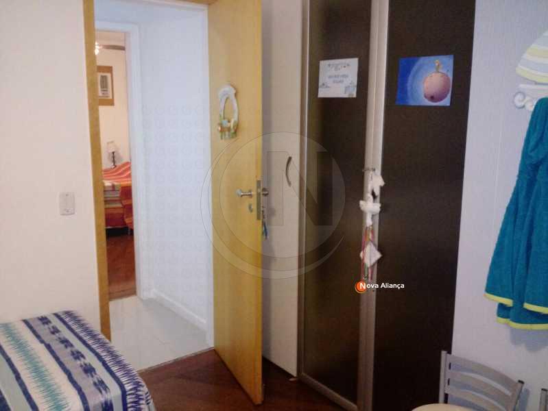 17. - Apartamento à venda Rua dos Artistas,Vila Isabel, Rio de Janeiro - R$ 750.000 - NFAP20494 - 17