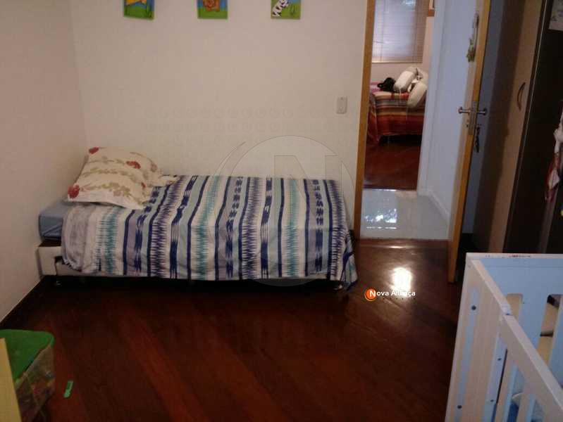 19. - Apartamento à venda Rua dos Artistas,Vila Isabel, Rio de Janeiro - R$ 750.000 - NFAP20494 - 18