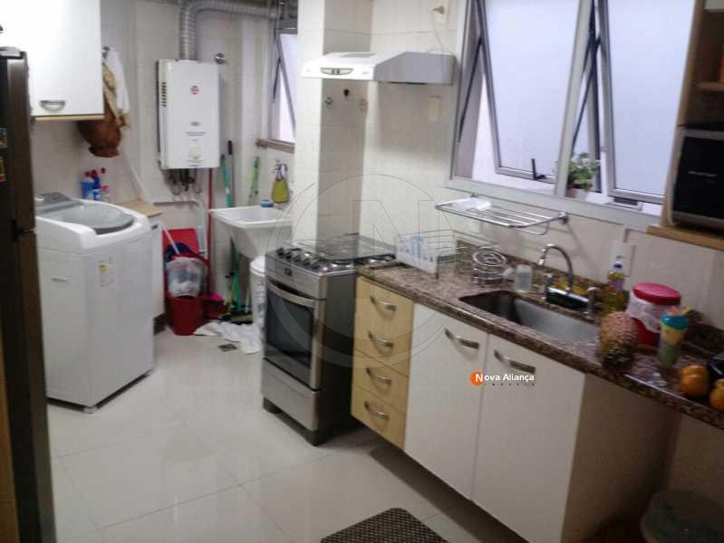 21. - Apartamento à venda Rua dos Artistas,Vila Isabel, Rio de Janeiro - R$ 750.000 - NFAP20494 - 23