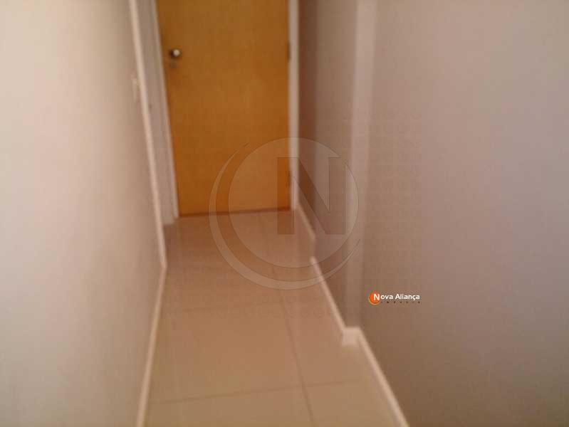 23. - Apartamento à venda Rua dos Artistas,Vila Isabel, Rio de Janeiro - R$ 750.000 - NFAP20494 - 19
