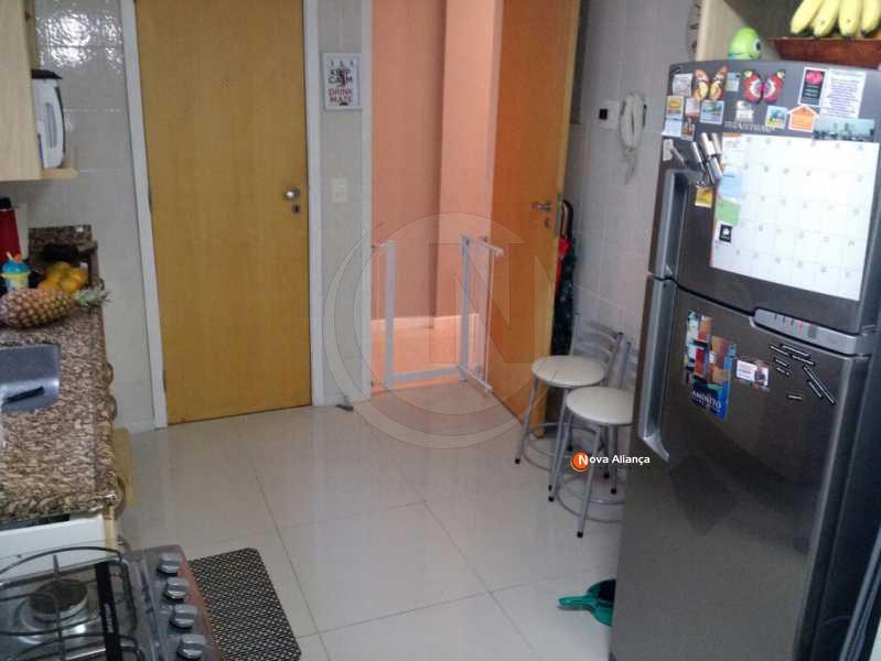 26. - Apartamento à venda Rua dos Artistas,Vila Isabel, Rio de Janeiro - R$ 750.000 - NFAP20494 - 22