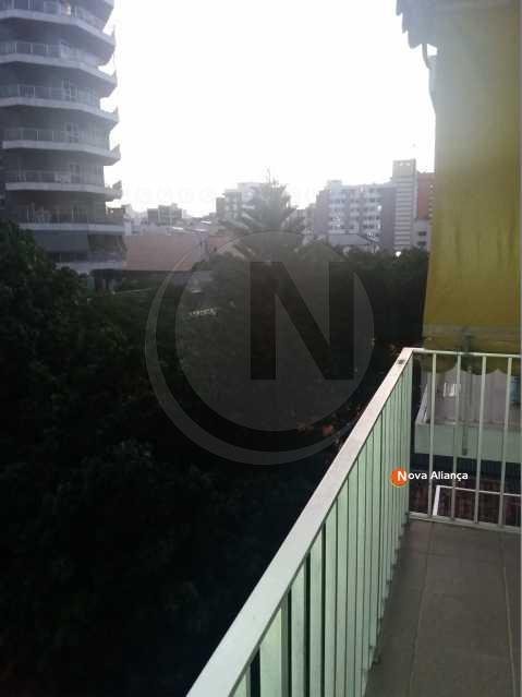 20160622_172855 - Apartamento À Venda - Tijuca - Rio de Janeiro - RJ - NBAP10229 - 3