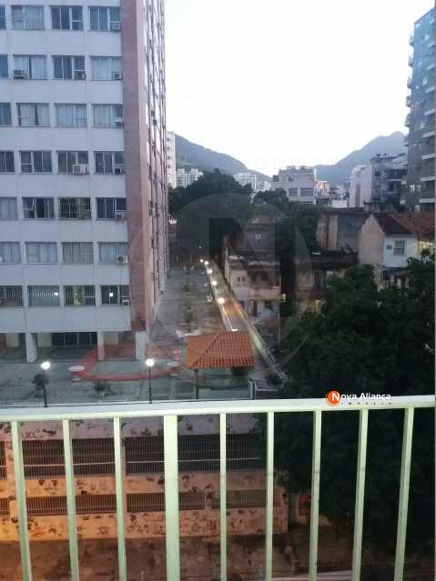 20160622_172904 - Apartamento À Venda - Tijuca - Rio de Janeiro - RJ - NBAP10229 - 5