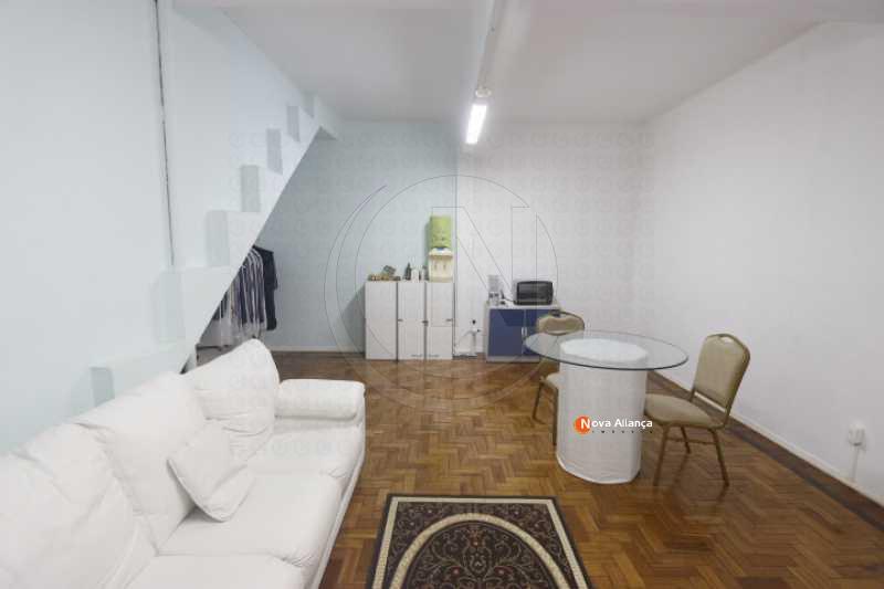 _MG_4925 - Casa à venda Rua dos Araujos,Tijuca, Rio de Janeiro - R$ 2.400.000 - NTCA00003 - 1