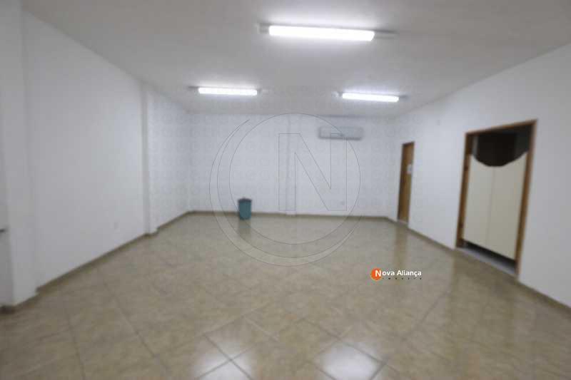 _MG_4944 - Casa à venda Rua dos Araujos,Tijuca, Rio de Janeiro - R$ 2.400.000 - NTCA00003 - 20