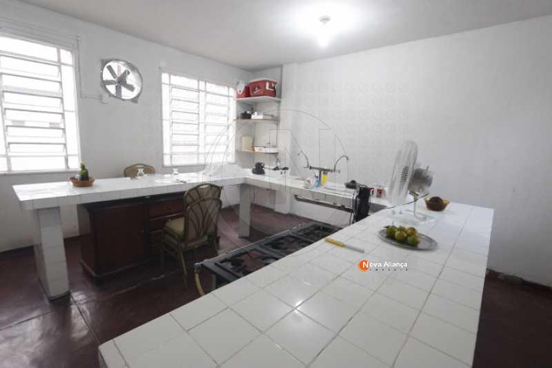 _MG_4951 - Casa à venda Rua dos Araujos,Tijuca, Rio de Janeiro - R$ 2.400.000 - NTCA00003 - 13