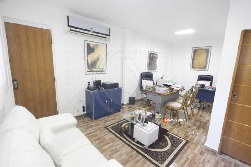 _MG_4952 - Casa à venda Rua dos Araujos,Tijuca, Rio de Janeiro - R$ 2.400.000 - NTCA00003 - 4