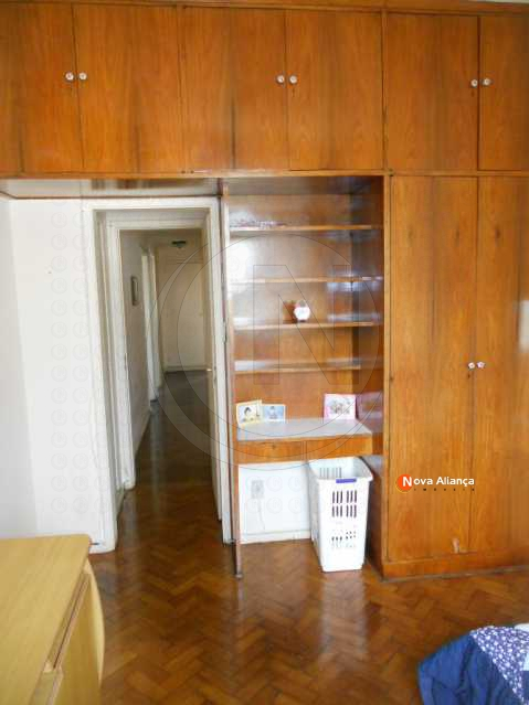 DSCN3710 - Apartamento À Venda - Tijuca - Rio de Janeiro - RJ - NTAP30011 - 12