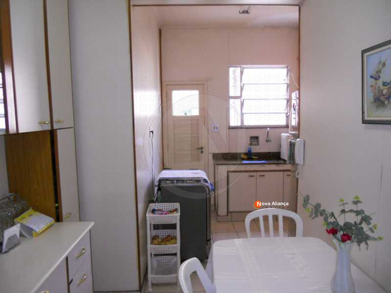 DSCN3718 - Apartamento À Venda - Tijuca - Rio de Janeiro - RJ - NTAP30011 - 16