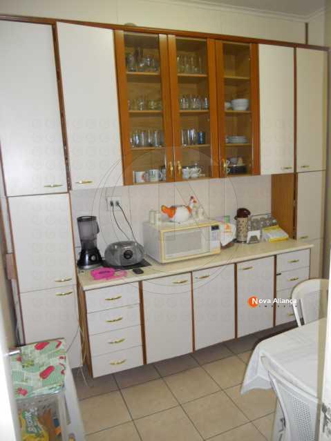 DSCN3720 - Apartamento À Venda - Tijuca - Rio de Janeiro - RJ - NTAP30011 - 18