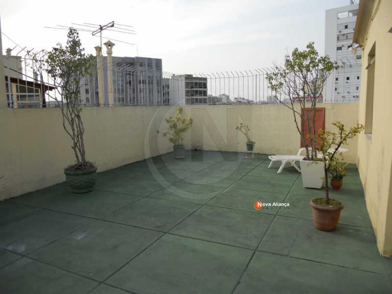 DSCN3729 - Apartamento À Venda - Tijuca - Rio de Janeiro - RJ - NTAP30011 - 23