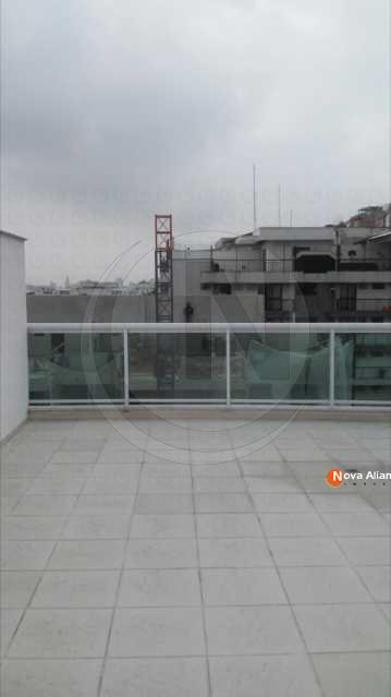 IMG_6733 - Cobertura À Venda - Tijuca - Rio de Janeiro - RJ - NTCO20001 - 6