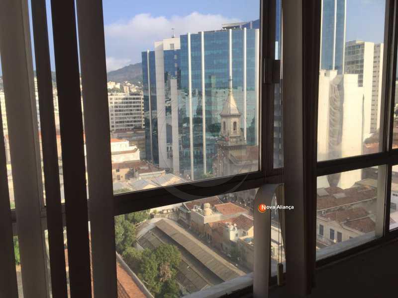 4da5e830-eb8b-4cbe-a140-a1c050 - Prédio 4000m² à venda Rua Visconde de Rio Branco,Centro, Rio de Janeiro - R$ 18.000.000 - NCPR120001 - 1