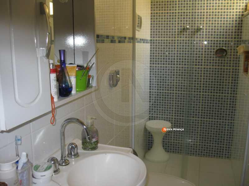 7 - Cobertura à venda Rua Conselheiro Autran,Vila Isabel, Rio de Janeiro - R$ 760.000 - NTCO30010 - 9