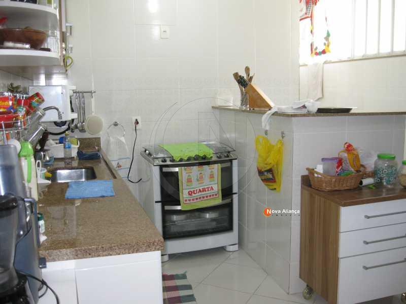 9 - Cobertura à venda Rua Conselheiro Autran,Vila Isabel, Rio de Janeiro - R$ 760.000 - NTCO30010 - 10