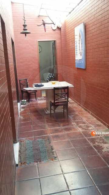 20160712_152115 - Casa 4 quartos à venda Rio Comprido, Rio de Janeiro - R$ 400.000 - NTCA40004 - 4