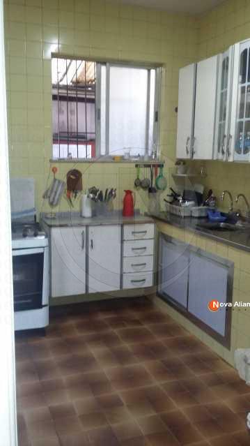20160712_152130 - Casa 4 quartos à venda Rio Comprido, Rio de Janeiro - R$ 400.000 - NTCA40004 - 12