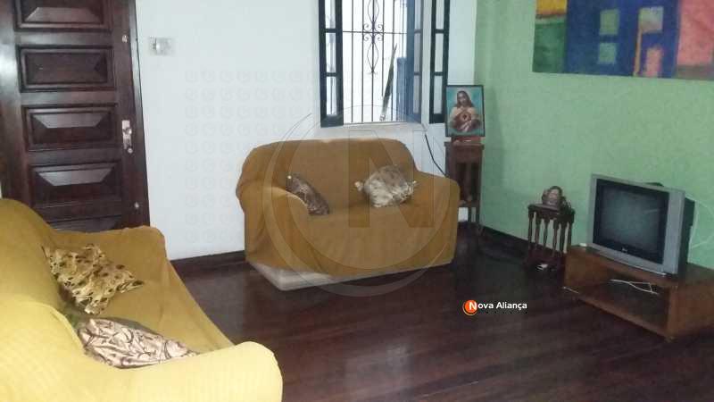 20160712_152139 - Casa 4 quartos à venda Rio Comprido, Rio de Janeiro - R$ 400.000 - NTCA40004 - 1