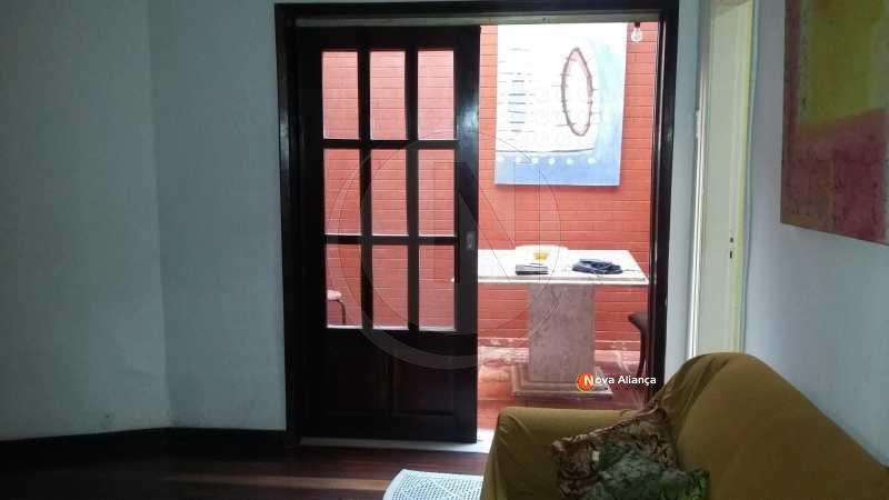 20160712_152154 - Casa 4 quartos à venda Rio Comprido, Rio de Janeiro - R$ 400.000 - NTCA40004 - 3