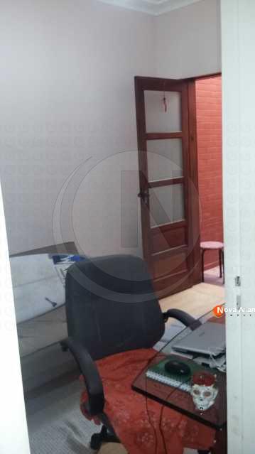 20160712_152219 - Casa 4 quartos à venda Rio Comprido, Rio de Janeiro - R$ 400.000 - NTCA40004 - 7