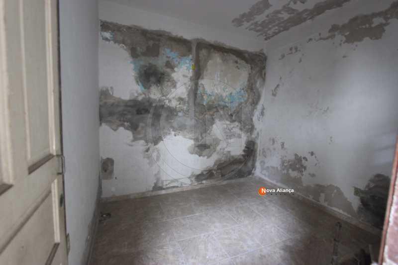 IMG_7726 - Casa à venda Rua Santos Rodrigues,Estácio, Rio de Janeiro - R$ 565.000 - NFCA20016 - 21