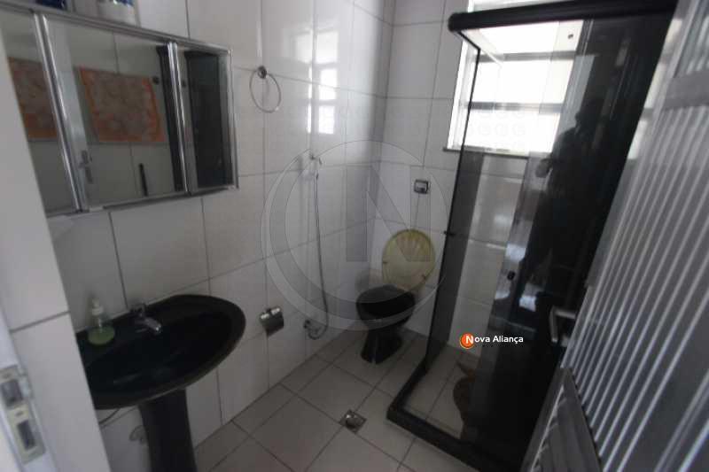 IMG_7735 - Casa à venda Rua Santos Rodrigues,Estácio, Rio de Janeiro - R$ 565.000 - NFCA20016 - 6