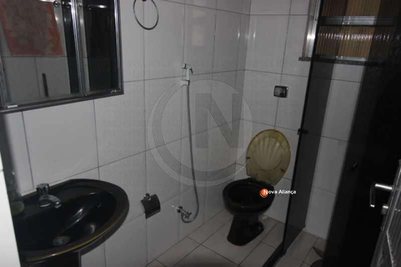 IMG_7736 - Casa à venda Rua Santos Rodrigues,Estácio, Rio de Janeiro - R$ 565.000 - NFCA20016 - 7