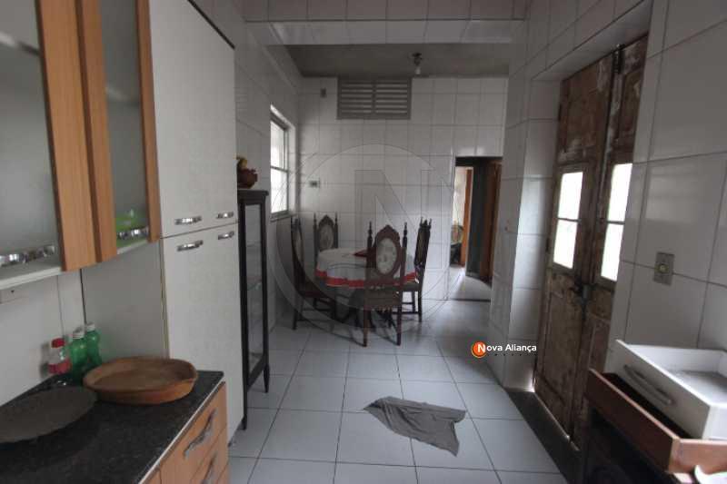 IMG_7740 - Casa à venda Rua Santos Rodrigues,Estácio, Rio de Janeiro - R$ 565.000 - NFCA20016 - 3