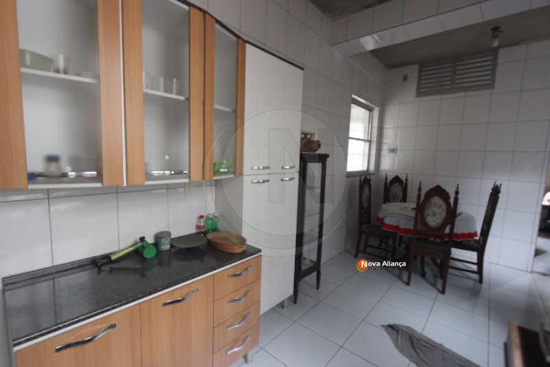 IMG_7742 - Casa à venda Rua Santos Rodrigues,Estácio, Rio de Janeiro - R$ 565.000 - NFCA20016 - 8