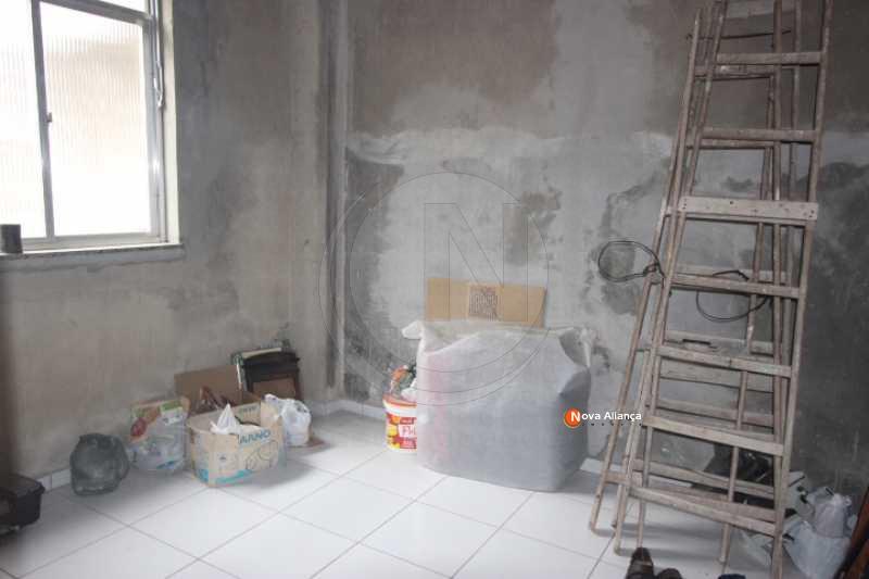 IMG_7745 - Casa à venda Rua Santos Rodrigues,Estácio, Rio de Janeiro - R$ 565.000 - NFCA20016 - 18