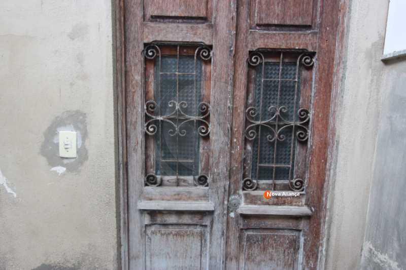 IMG_7747 - Casa à venda Rua Santos Rodrigues,Estácio, Rio de Janeiro - R$ 565.000 - NFCA20016 - 29