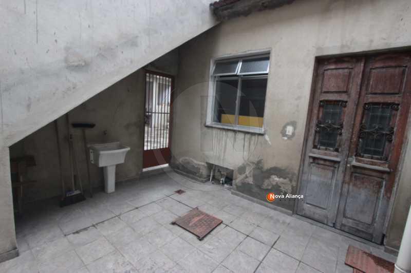 IMG_7749 - Casa à venda Rua Santos Rodrigues,Estácio, Rio de Janeiro - R$ 565.000 - NFCA20016 - 9