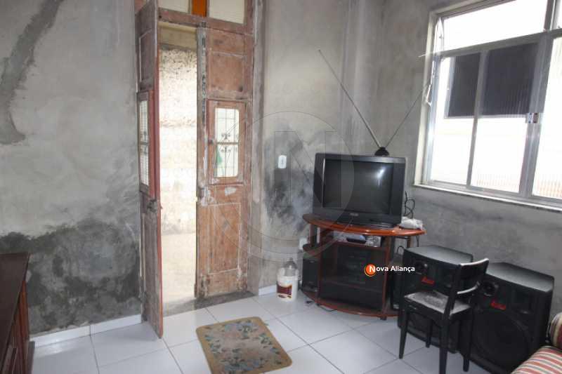 IMG_7751 - Casa à venda Rua Santos Rodrigues,Estácio, Rio de Janeiro - R$ 565.000 - NFCA20016 - 16