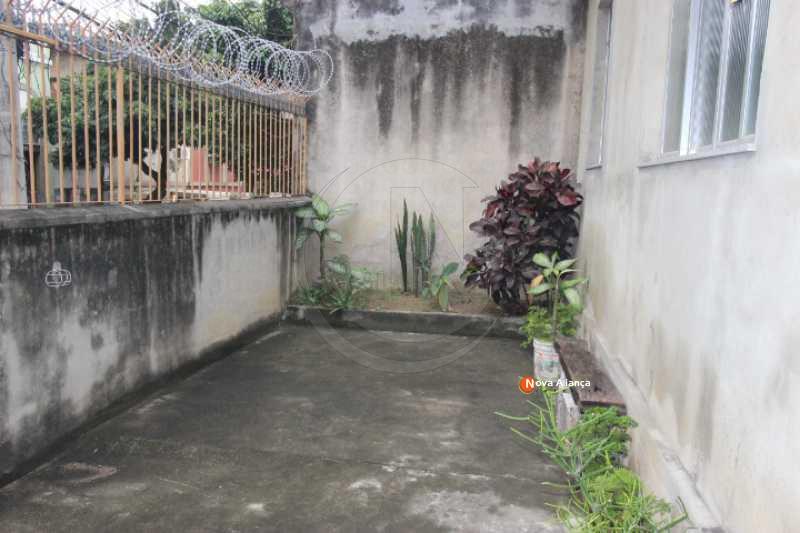 IMG_7753 - Casa à venda Rua Santos Rodrigues,Estácio, Rio de Janeiro - R$ 565.000 - NFCA20016 - 1