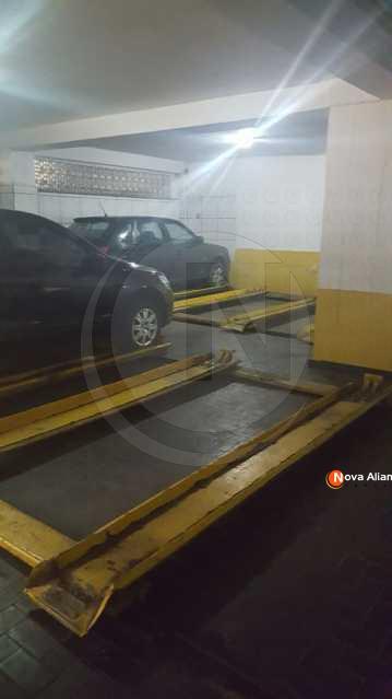 1 - Vaga de Garagem à venda Copacabana, Rio de Janeiro - R$ 80.000 - NSVG00003 - 3