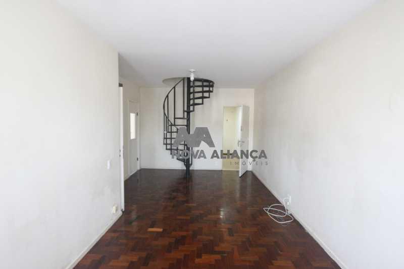 _MG_3655 - Cobertura à venda Rua Martins Ribeiro,Flamengo, Rio de Janeiro - R$ 1.500.000 - NFCO30019 - 1