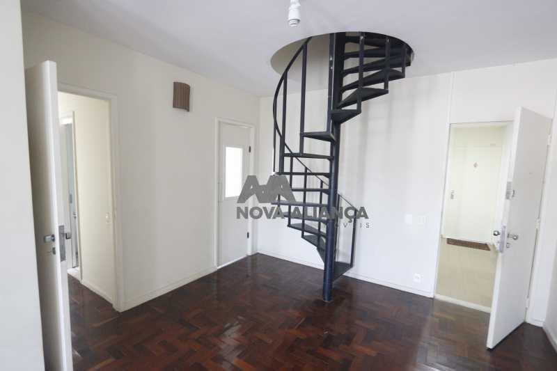 _MG_3656 - Cobertura à venda Rua Martins Ribeiro,Flamengo, Rio de Janeiro - R$ 1.500.000 - NFCO30019 - 3