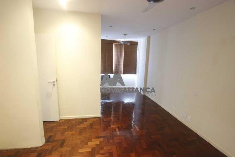 _MG_3667 - Cobertura à venda Rua Martins Ribeiro,Flamengo, Rio de Janeiro - R$ 1.500.000 - NFCO30019 - 4