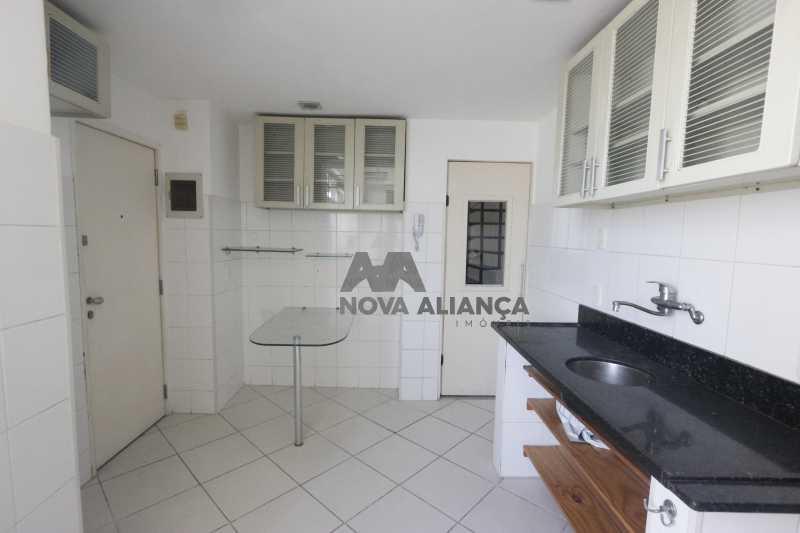 _MG_3675 - Cobertura à venda Rua Martins Ribeiro,Flamengo, Rio de Janeiro - R$ 1.500.000 - NFCO30019 - 16