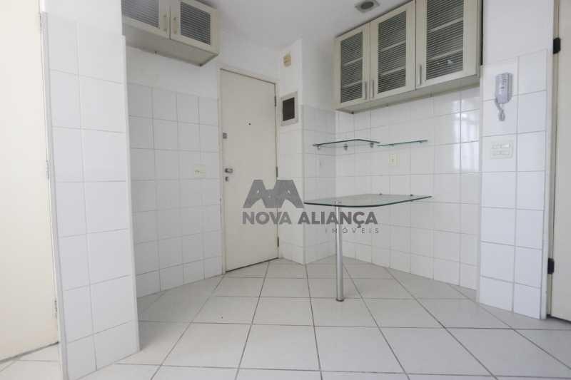 _MG_3679 - Cobertura à venda Rua Martins Ribeiro,Flamengo, Rio de Janeiro - R$ 1.500.000 - NFCO30019 - 18