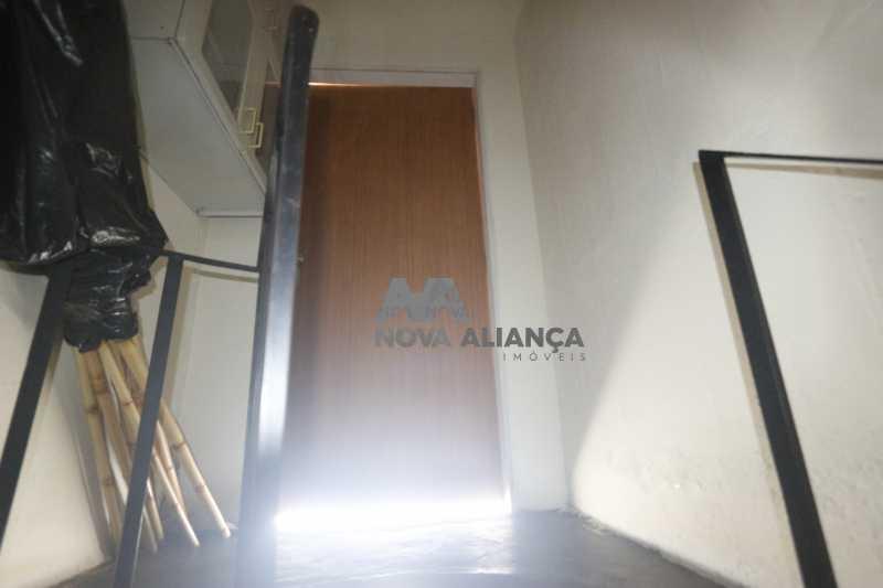 _MG_3681 - Cobertura à venda Rua Martins Ribeiro,Flamengo, Rio de Janeiro - R$ 1.500.000 - NFCO30019 - 19