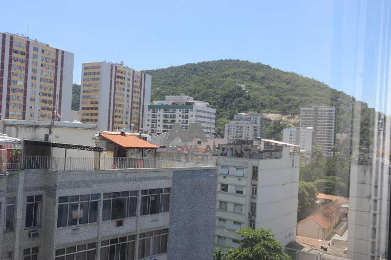 IMG_3661 - Cobertura à venda Rua Martins Ribeiro,Flamengo, Rio de Janeiro - R$ 1.500.000 - NFCO30019 - 22