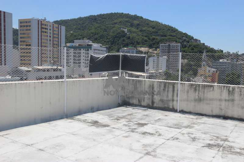 IMG_3683 - Cobertura à venda Rua Martins Ribeiro,Flamengo, Rio de Janeiro - R$ 1.500.000 - NFCO30019 - 23